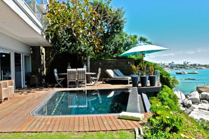 Beach Houses In Cape Town The Best Beaches World